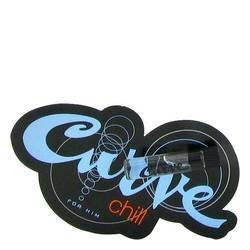 Parfum Liz Vial Claiborne (Curve Chill by Liz Claiborne Vial (sample) .06 oz (Men))