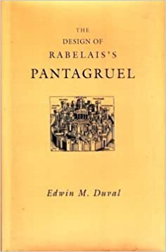 Image result for the design of rabelais duval