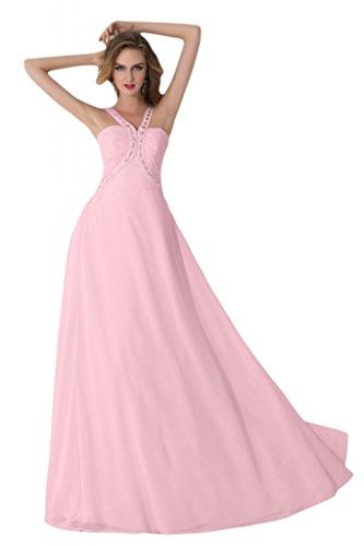 sunvary modesto Corpiño Sweetheart Cuello Vestidos de novia Evening Mujeres Largo Vestidos negro