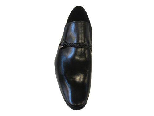 Encore FI 6628 Mens slip on Shoes 2fnBQl0