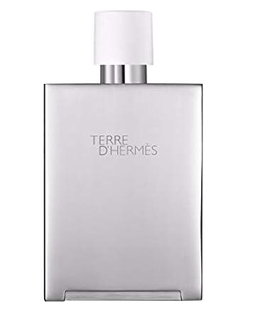 8f522fe04 Hermes Terre D` Hermes Eau Fraiche Metal Eau de Toilette For Men, 150ml