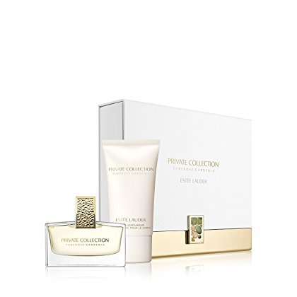 Estee Lauder Private Collection Tuberose Gardenia Duo Gift Set, Limited Edition Lauder Tuberose Gardenia