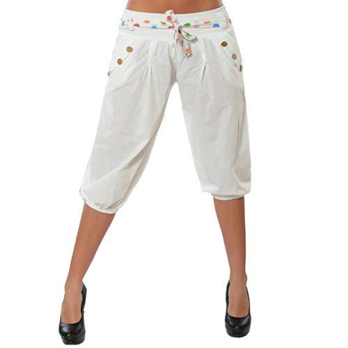 - BODOAO Women Low Waist Boho Check Pants Baggy Wide Leg Casual Yoga Capris