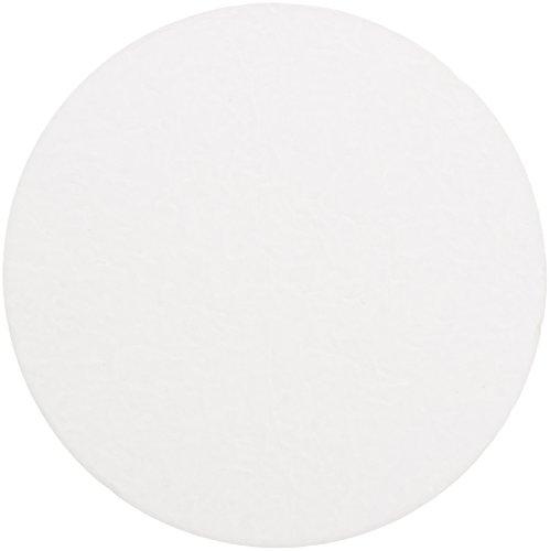 GE Whatman 1823-110 Borosilicate Glass Microfiber Filter,