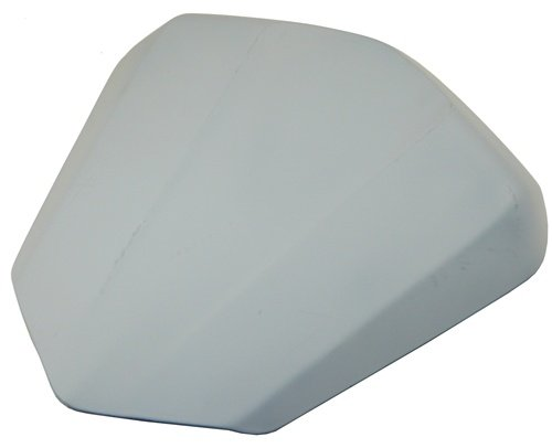 (Yana Shiki SOLOY405UP Unpainted Solo Seat Cowl Cover for Yamaha YZF-R6 06-07)