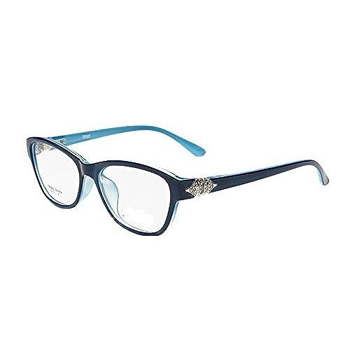 Female Glasses Frames: Amazon.com