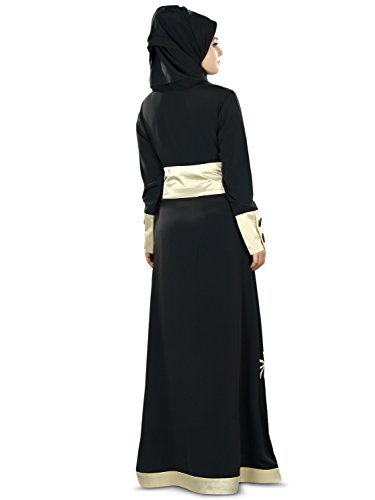 Party Dubai Abaya Wear Islamic Mybatua Designer Zayaan B1qRA
