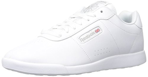 39ea2bf8315 Galleon - Reebok Women s Princess Lite Classic Shoe
