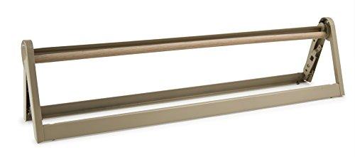 Econoco CT30 30'' Single-Tier Paper Cutter, Beige by Econoco
