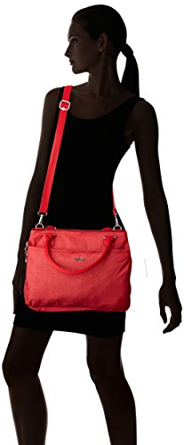 Top Red x Women��s x Bag Spark 34x25x11 B T cm Multicolour H Handle Caralisa Kipling SEqv6v