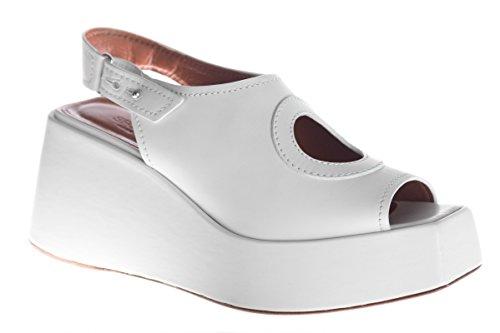 Sportmax by Max Mara Women's Biglia Platform Sandals US 1...