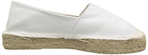White Chinese Laundry Elson Women's Canvas Dirty Laundry by Flat 8OwZT8