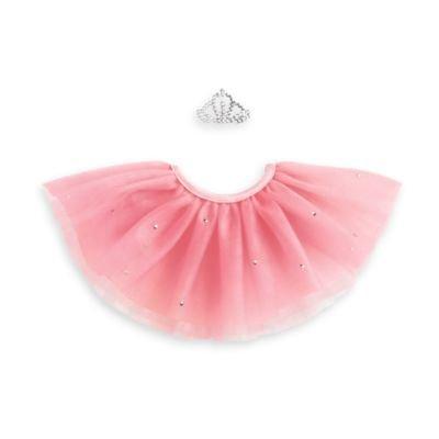 American Girl - Pretty Pink Tutu Set for Dolls - Truly Me 2015