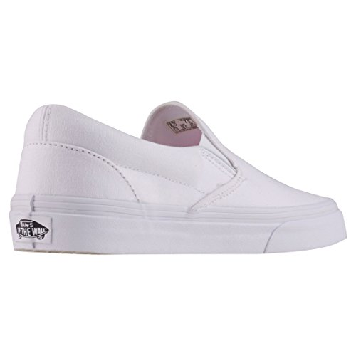Sneaker Vans Classic A Canvas Unisex Collo on Slip Basso 7nwaFqA