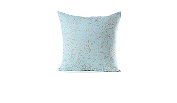 Gitika Goyal Home Textures in Metal-16 Cushion Cover