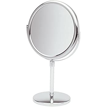 Amazon Com Jerdon Jp4045c 9 Inch Vanity Mirror With 5x