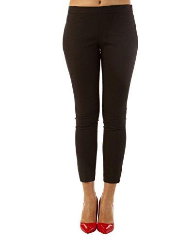 LIU-JO pantalone Donna c18310/t207622222/nero/a8e primavera/estate