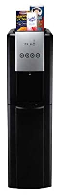 Primo 601000 Industrial Hot Cold Bottom Loading Water Dispenser