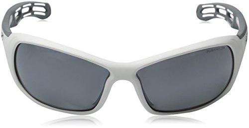 esquí Polarized 3 Blanco Multicolor SGL Swell Gafas talla color de Julbo única 6gxpqY