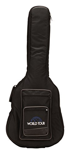 Deluxe Guitar Gig Bag - 2