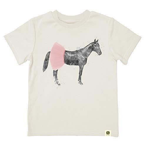 John Deere Infant/Youth Tutu Horse Ss ()