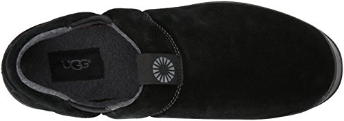 Ugg Mens Hanz Slipper Nero