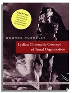 George Russell Lydian Chromatic Concept Of Tonal Organization Pdf