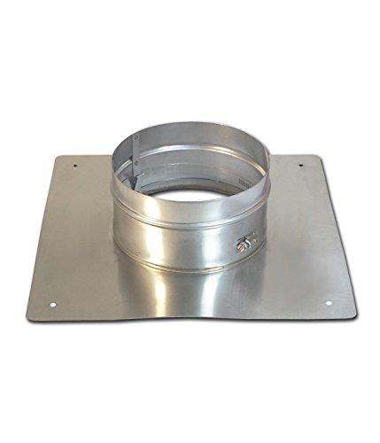 Rockford Chimney Supply Rockflex Stainless Steel Flexible