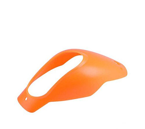 Walkera F210 3D Edition Racing Drone Spare Part F210 3D-Z-04 :Camera Guard (Orange)