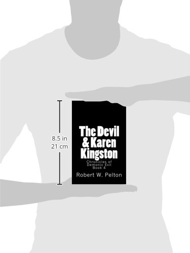 Amazon com: The Devil & Karen Kingston: A Documentary of a