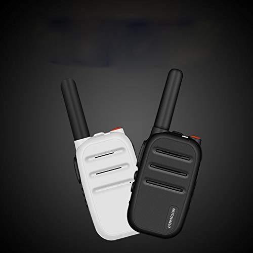 HM2 Children's Walkie-Talkie Mini 5w High-Power Ultra-Thin Small Outdoor Walkie-Talkie, Suitable for Children's by HM2 (Image #4)