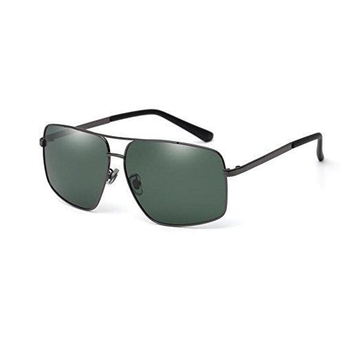 Gafas De Polarizados Gafas 4 De HD YQQ Sol Y Gafa De Vidrios 3 Reflejante Mujer De Deporte Sol Anti Hombre Color Conducción UV Gafas Anti qFvfwO