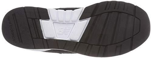 Aac Negro 597 Black Hombre Running para de New Zapatillas Balance wPa14qxnzA