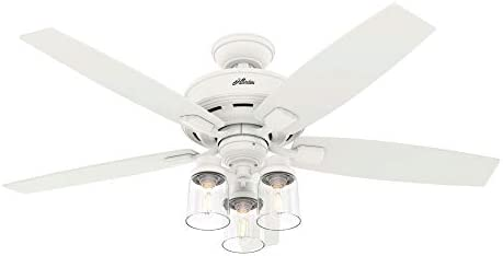 Hunter Fan Company 50281 Bennett Ceiling Fan