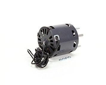 FAN MOTOR PN#9161089-02 - Pn Motor