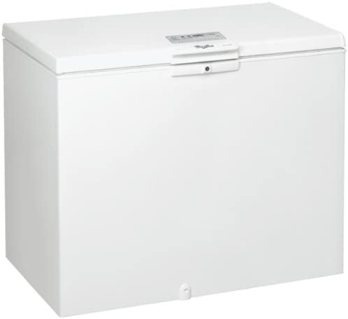 Whirlpool WHE22333 Independiente Baúl 216L A+++ Blanco ...