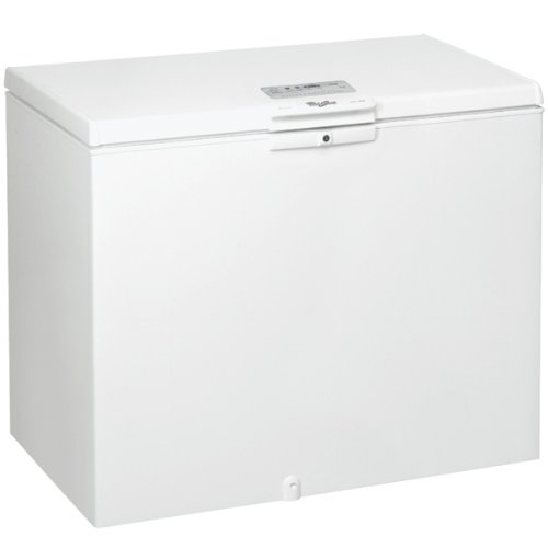 Whirlpool WHE22333 Autonome Coffre 216L A+++ Blanc congélateur - Congélateurs (Coffre, 216 L, 20 kg/24h, SN-T, A+++, Blanc)