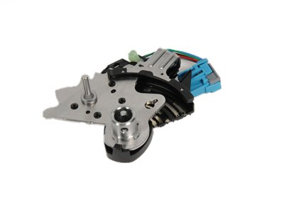 Manual Lever Switch Transmission - ACDelco 24230719 GM Original Equipment Automatic Transmission Manual Shift Detent Lever with Shift Position Switch