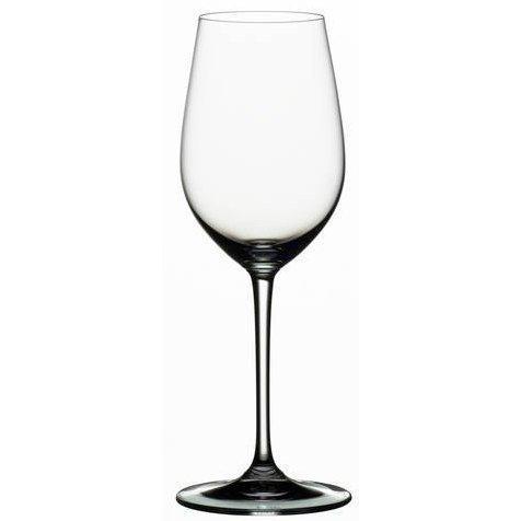 (Riedel Vinum XL Riesling Grand Cru Wine Glass, Set of 4 by Riedel)