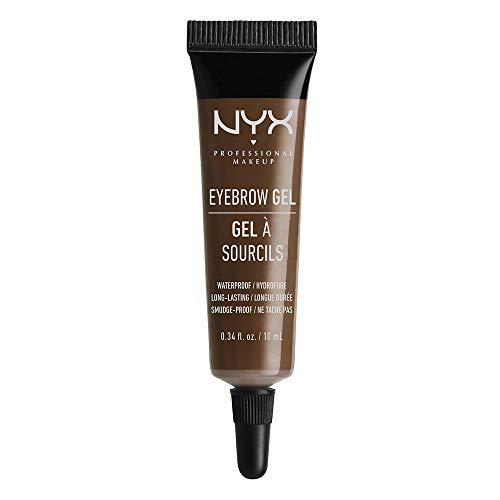 nyx eyebrow espresso - 5