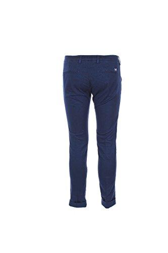 Pantalone Uomo Entre Amis 30 Blu P16/8201/882 Primavera Estate 2016