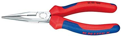 SSY-YU 家の修理のための適切なプライヤーは、すなわち、屋外産業メンテナンスプライヤーは、8インチ多機能ラジオペンチ設定してみましょう、私たちはより強力なこと(カラー:レッド、ブルー、サイズ:8インチ) ペンチ 切断工具