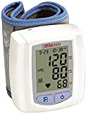 Best Blood Pressure Monitors - Automatic Wrist Blood Pressure Monitor Blood Monitor + Review