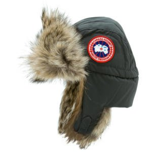 Image Unavailable. Image not available for. Color  Canada Goose Aviator Hat c77fbe6c975b