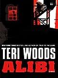Alibi, Teri Woods, 1410419258