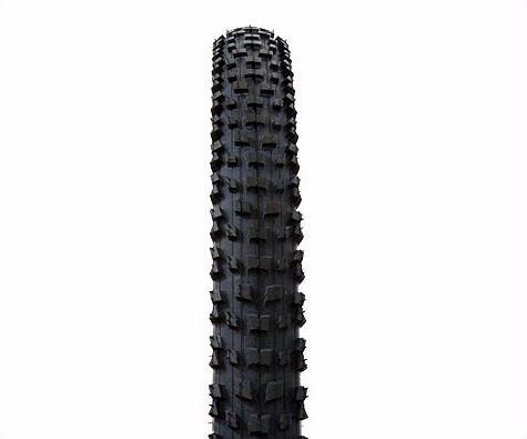 Hutchinson Bike Tires (Hutchinson Cougar TL Hardskin Tubeless Mountain Bicycle Tire (26 x 2.4))
