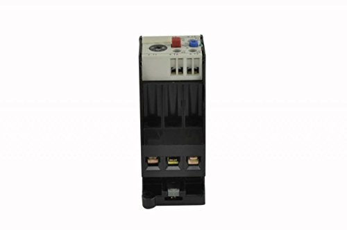 Direct Replacement for Siemens 3UA59-00-1K Overload Relay Direct Replacement with 2 Year Warranty