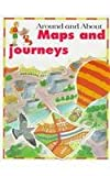 Maps and Journeys, Kate Petty, 0812012356