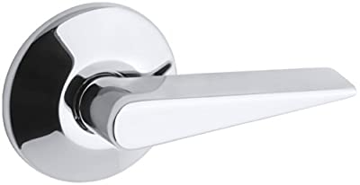 Kohler K-9470-R-CP Cimarron Blade Style Right-Hand Trip Lever, Polished Chrome