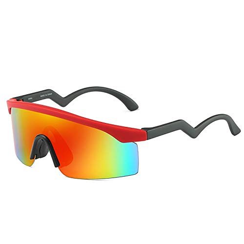 G Hombre Windshield Sunglasses Riding Gafas Gafas Sol F Sports Deportivas de nbsp;Outdoor 5nq0wPz